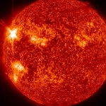 Live pictures of the sun