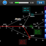 Sector 33 Air Traffic Game Screenshot