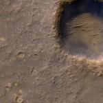 Mars Spirt Lander