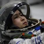China;s first female Astronaut Liu Yang