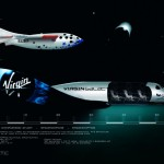 Virgin Galactic SS1 and SS2