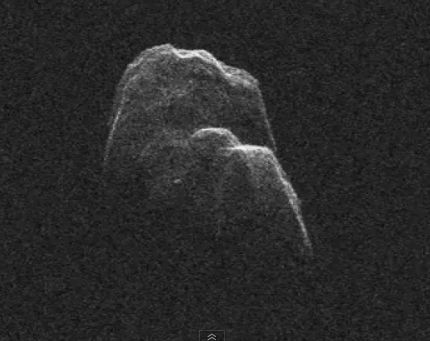 asteroid toutatis december 12 -#main