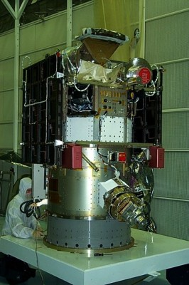 The DSCOVR Satellite