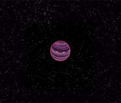 Free FLoating Planet