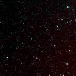 NEOWISE spacecraft First Image
