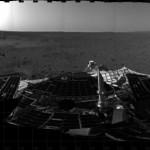 Spirit Rover Image 2004