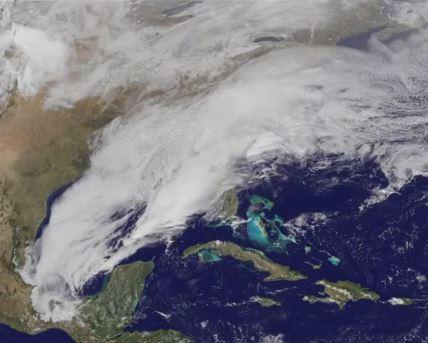 Feb storm 2014