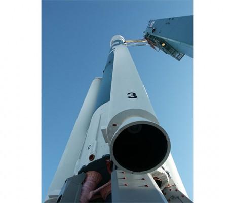 OCO Delta II Rocket