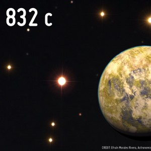gliese 832 moons-#25