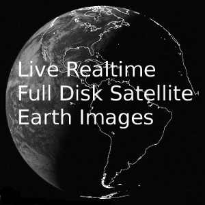 Live Real TIme Earth Satellite Images - Satellite image of earth live