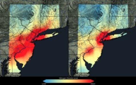 Newyork_2005_2011 Pollution