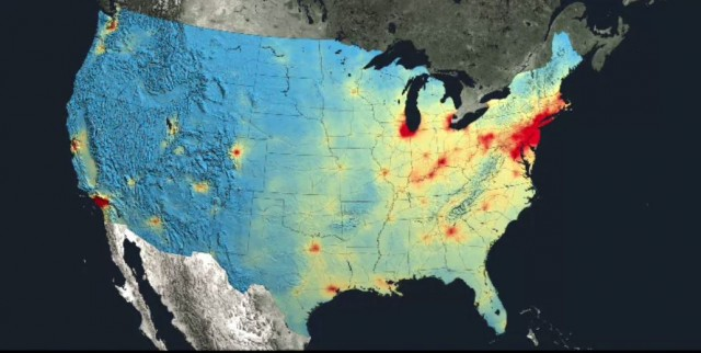 Pollution 2011