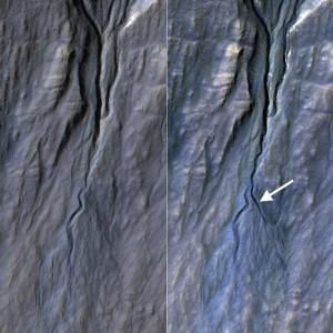 Mars MRO Channel