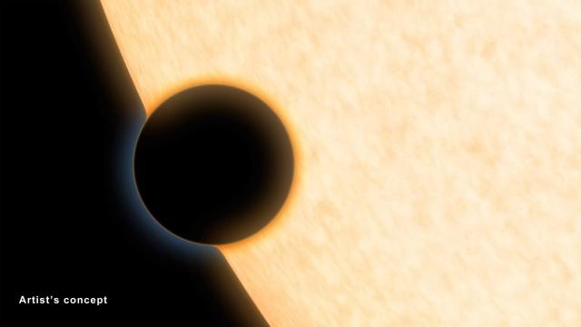 Exoplanet Clear Skies