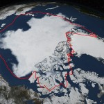 2014 Arctic Ice Minimum
