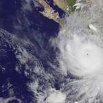 Odile Hurricane