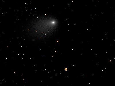 Comet Sliding Spring