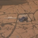 'Confidence Hills' - The First Mount Sharp Drilling Site